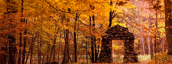 肇庆的秋景都在这