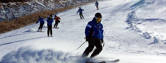 河北滑雪场哪个好