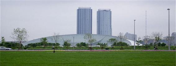 展馆·天津