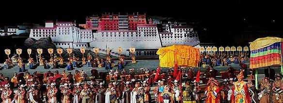 藏文化活字典