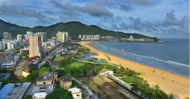 阳江海陵岛三天两夜分享景点购物攻略