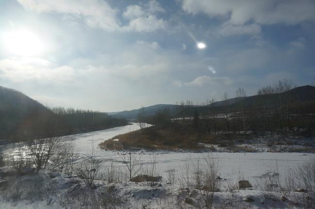 二道白河镇图片