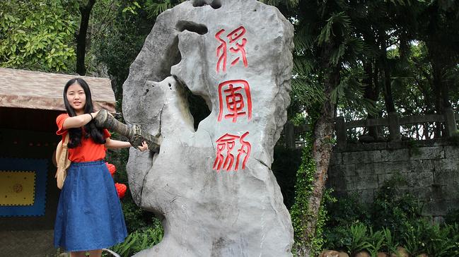桂林之旅龙脊梯田自驾游一日游攻略图片