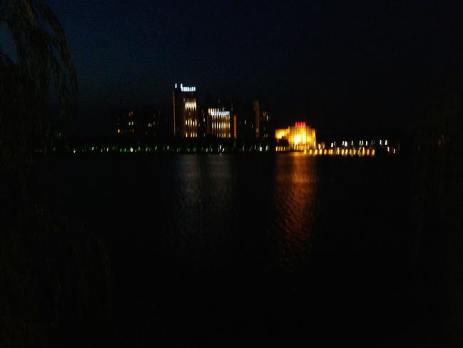南京站——九江站——九江锦江之星火车站店图片