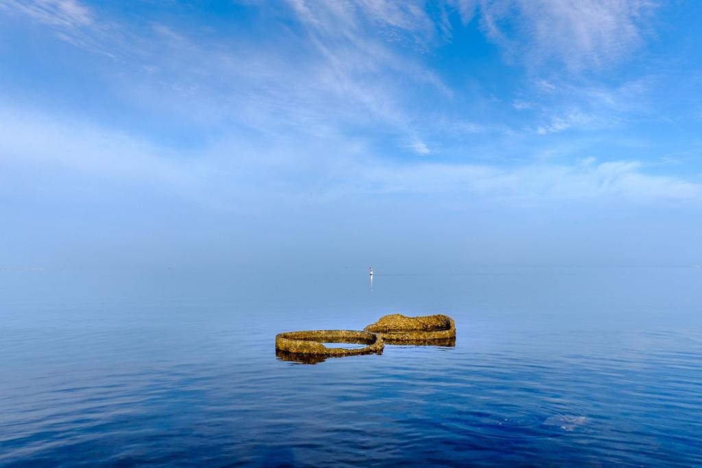 海天一色—营口鲅鱼圈之旅