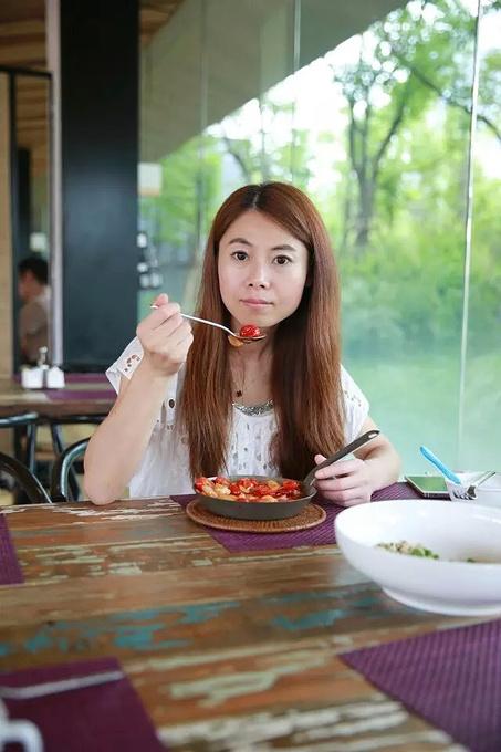 (四)花间堂用味蕾图片我的美食俘虏平凉美食街图片