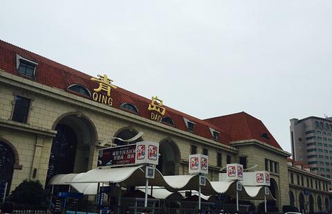 2017青岛火车站_旅行攻略_游记_门票_地址点Oxenholme湖区旅游攻略图片