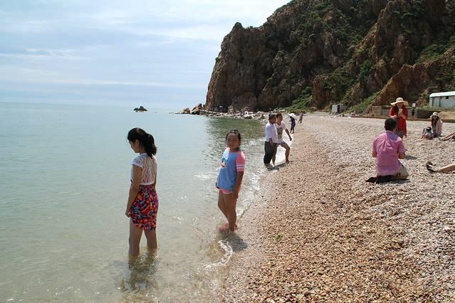 蓬莱长岛日照5日游
