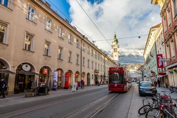 去看欧洲的冬天:德国奥地利图片
