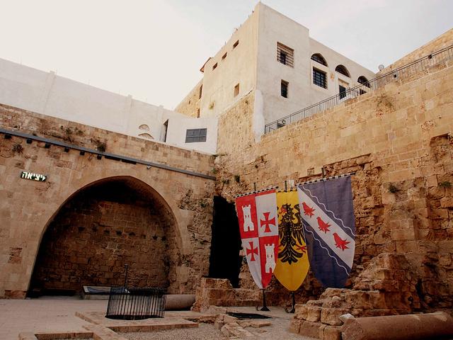 """""""今天的阿卡古城内仍然十分完好地保存..._阿卡古城""""的评论图片"""