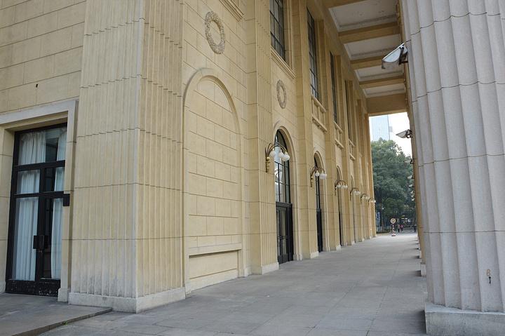 庄严气派的欧式建筑,外观非常精致