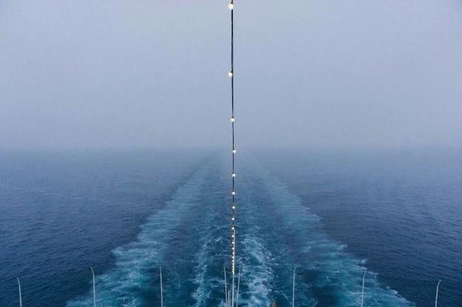 天秤星号公海巡游图片
