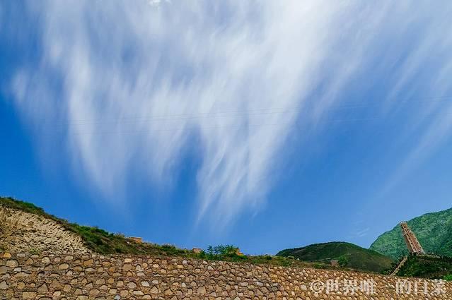 云端天堂——若尔盖
