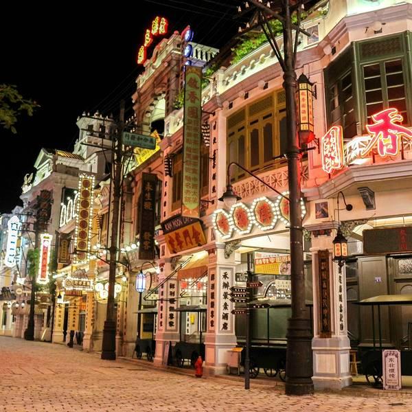 南京3d地图高清街景