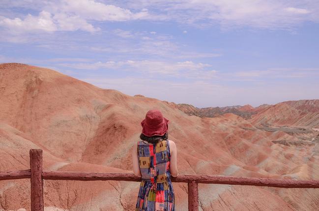 33天的新疆西藏西北搭车旅行,不变的是爱旅行北京攻略景点门票图片