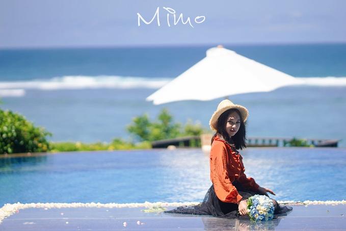 准备好你的假期,去巴厘岛做个斑斓的梦