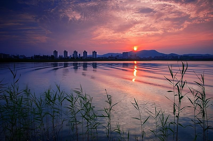 519中国旅游日江浙沪皖这些景点不是免费就神传杀攻略图片