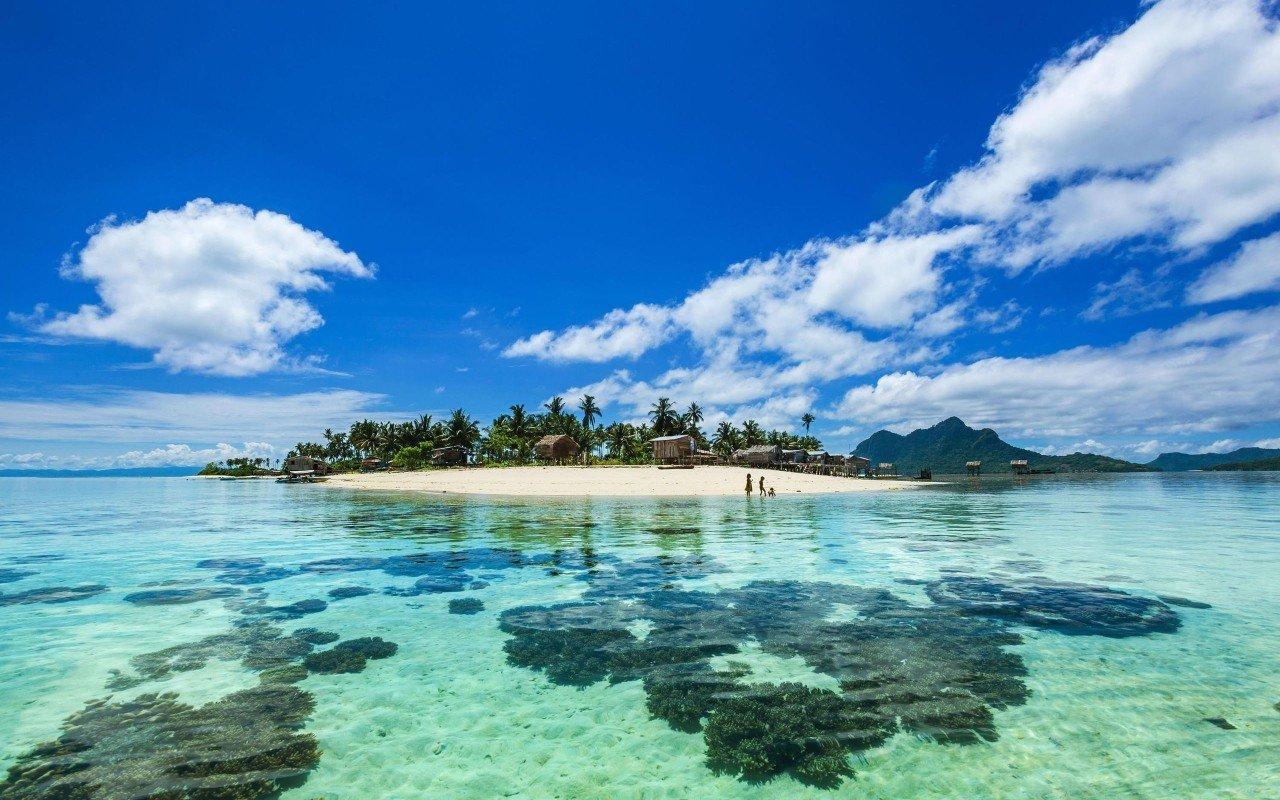国庆潜水考证胜地推荐,风景是限量级才是重点