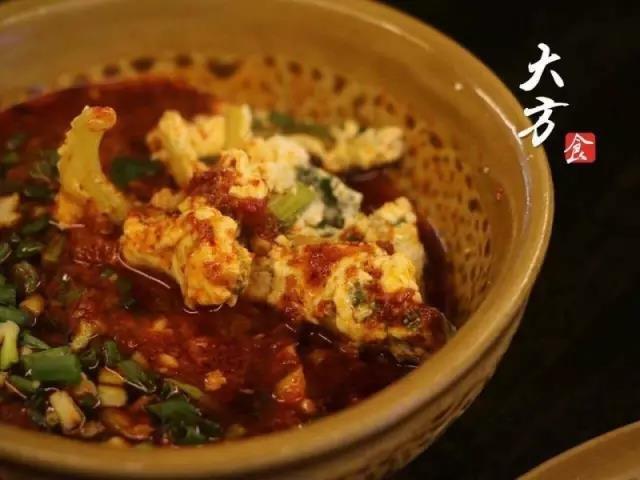 (大方豆腐美食)贵州这里的攻略出了名的让人欲攻略四月游玩图片
