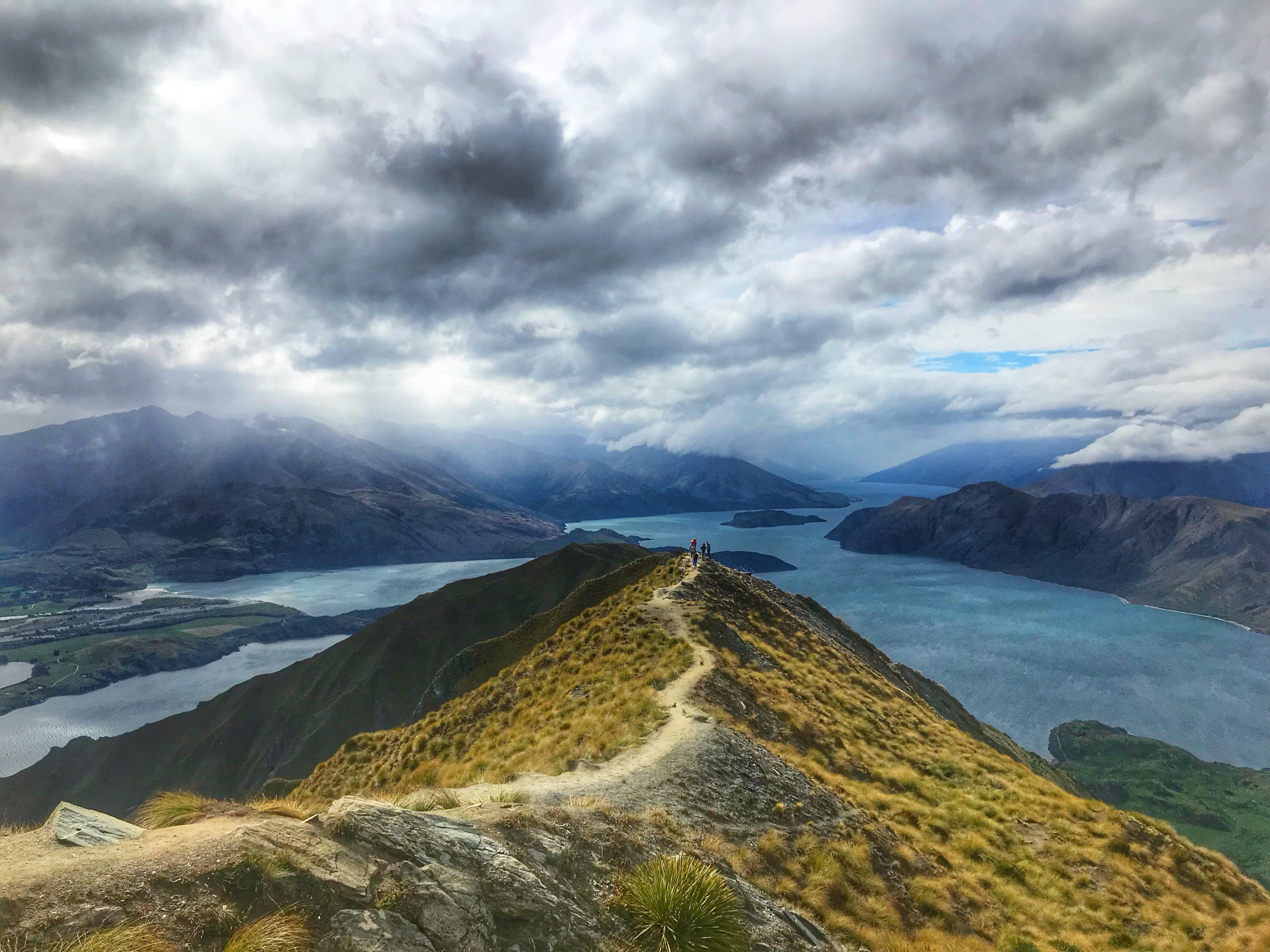 若此生只去一个国家,那一定是新西兰(南岛自驾吃住行买、玩乐徒步攻略)