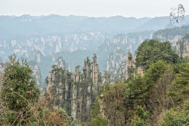 石家山森林公园