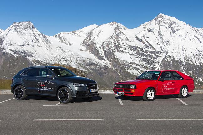 阿尔卑斯山图片