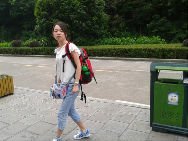 张家界、郑州4日游_v攻略攻略_自助游攻略_去青岛攻略自助游攻略图片
