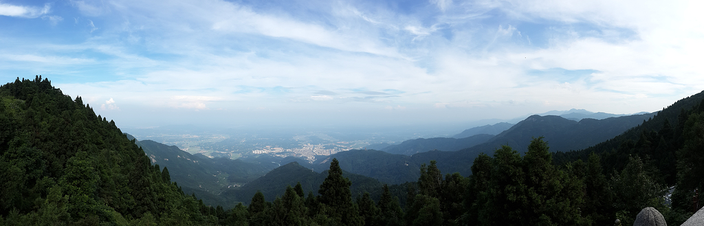 我和俩闺蜜的长沙-南岳衡山 3天之旅