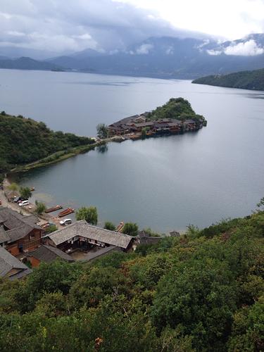丽江、泸沽湖、香格里拉8日游_丽江旅游攻略五一出游攻略大理图片