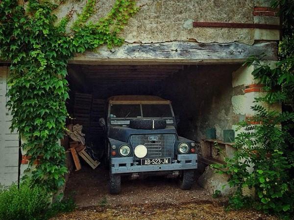法国庄园图片