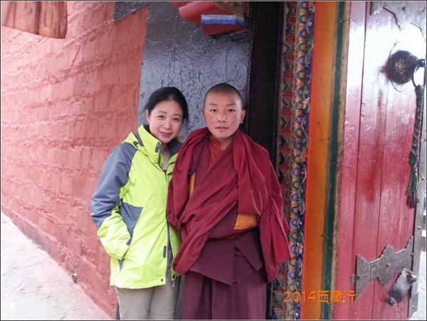 2014西藏行