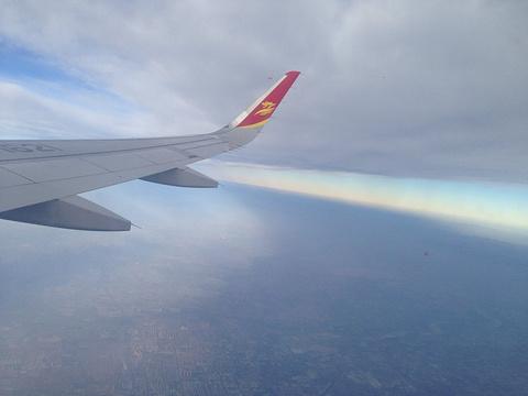 2014厦门高崎国际机场