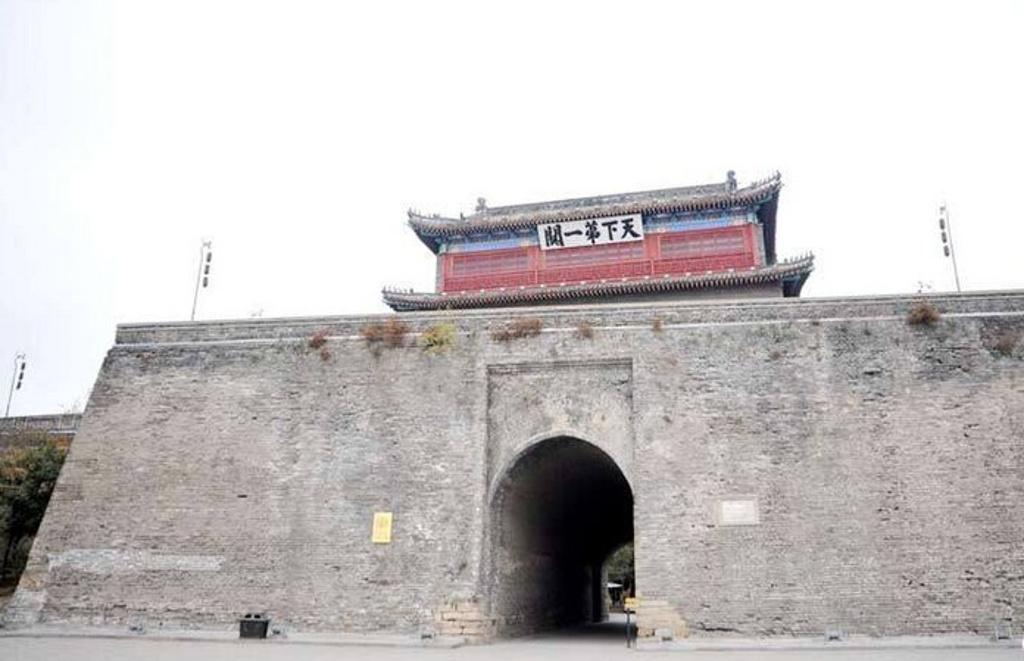 2015老龙头景区_旅游攻略_门票_地址_游记点评,秦皇岛