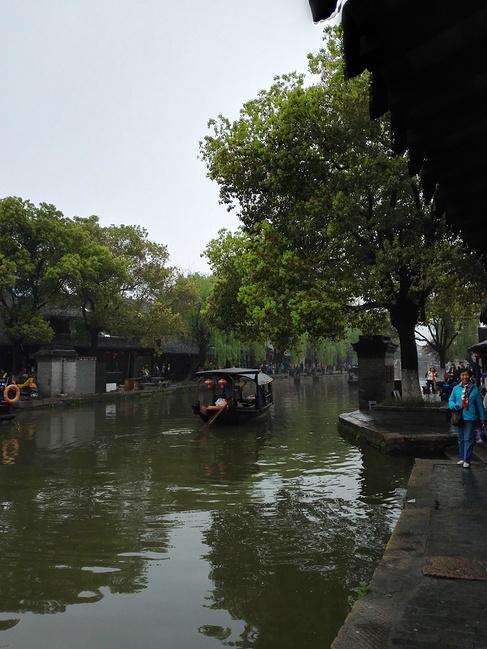 天攻略等青色-游西塘乌镇杭州西湖_嘉兴旅游北京去绍兴v攻略烟雨图片