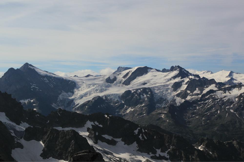 欧洲大穿越之瑞士