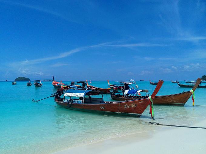 泰国心动蜜月旅