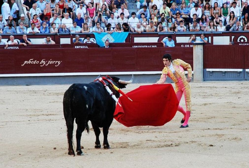 西班牙小镇深度游