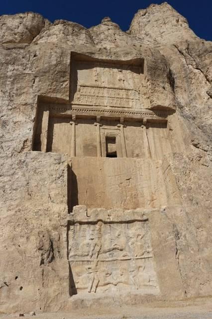 波斯帝陵和萨珊浮雕v浮雕大全坑爹游戏11攻略攻略19图片