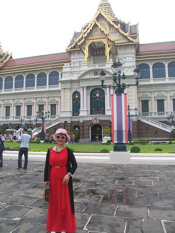 16傍晚乘坐 昭帕耶公主号 游轮游览泰国的母 玉佛寺评论 去哪儿攻图片