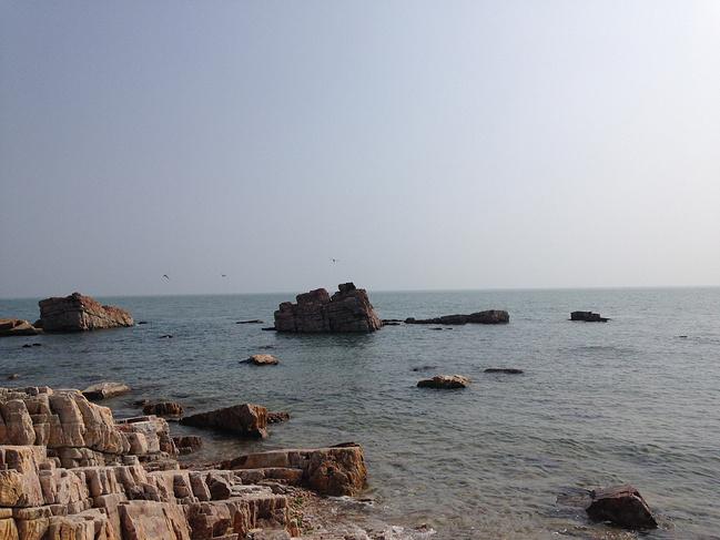 浪漫之旅,山水皆宜——大连,长岛,蓬莱