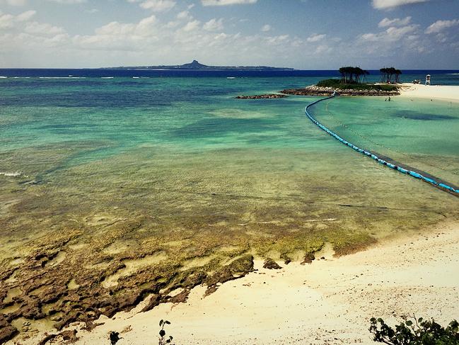冲绳4天三晚海滩购物行_那霸旅游攻略_自助游攻略_去