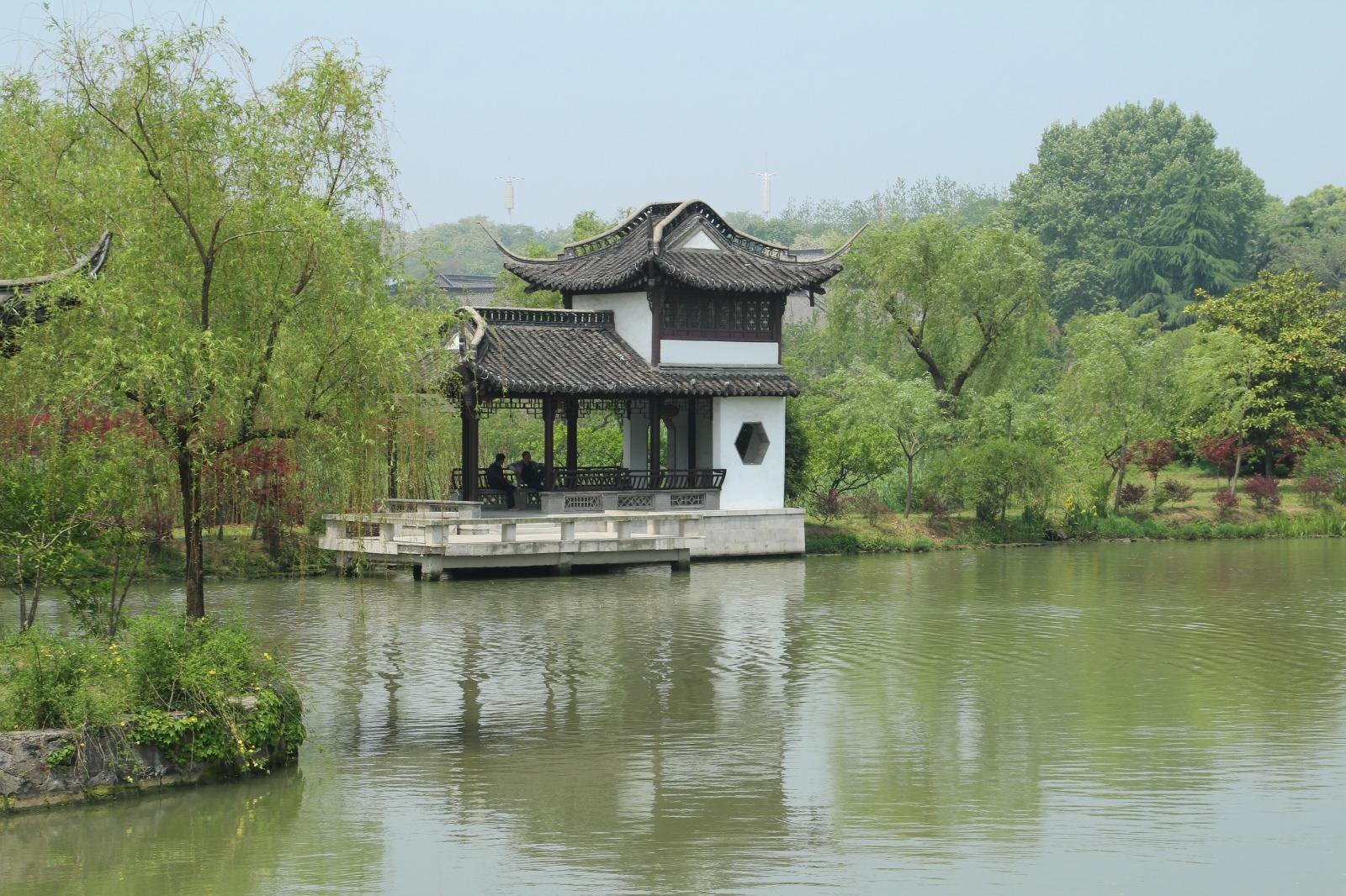 扬州一日游_扬州v攻略攻略_自助游攻略_去哪儿颐和园住宿攻略图片