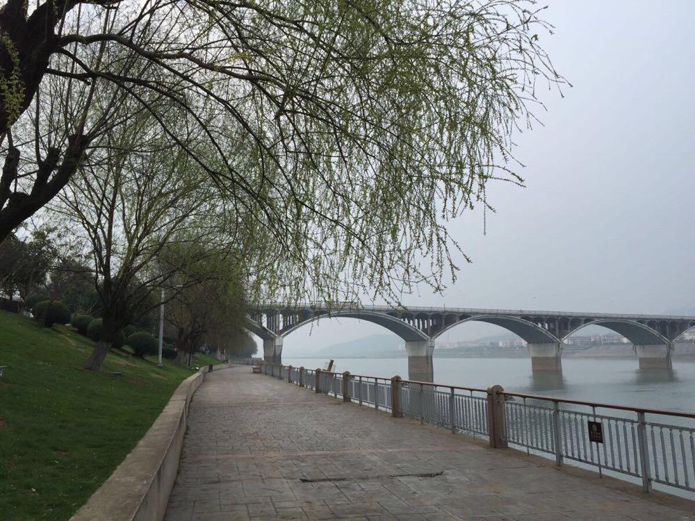 春节期间三湘游