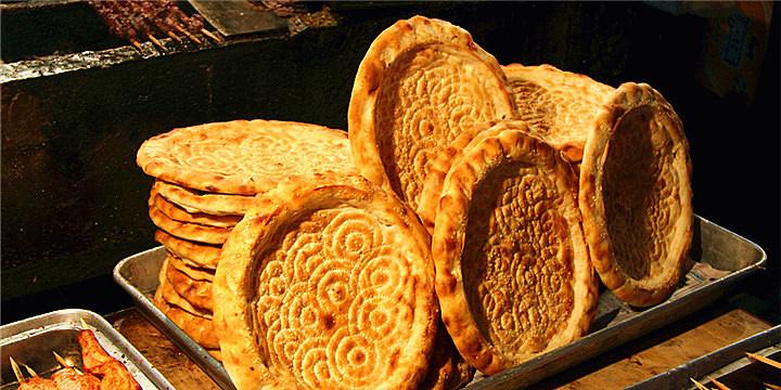 品特色美食 享大美新疆_乌鲁木齐旅游攻略_自助游攻略