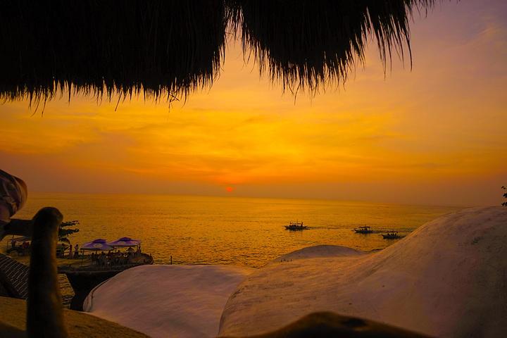 """长滩岛西湾酒店(boracay west cove resort)""""的评论图片"""
