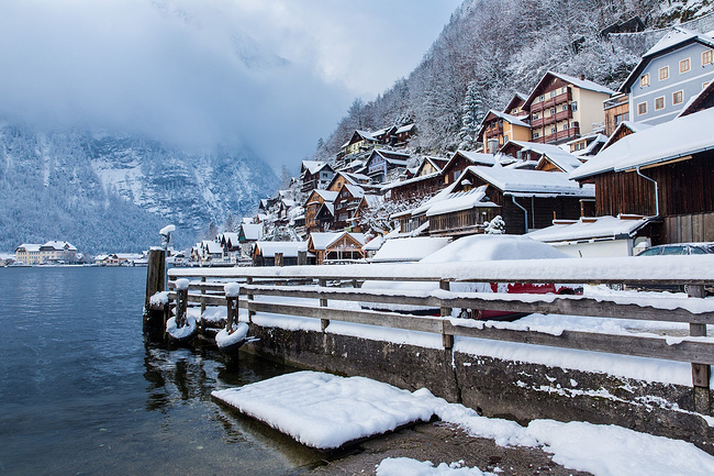 去看德国的冬天:欧洲奥地利_因斯布鲁克v攻略攻略桂林自驾游攻略阳朔图片