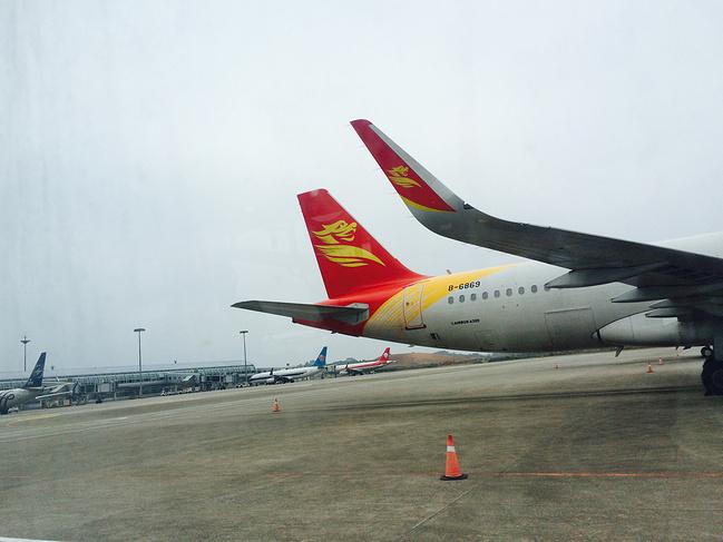 厦门高崎国际机场图片