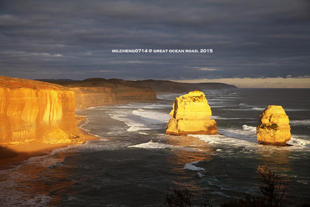 做一次候鸟,寻访澳大利亚的冬
