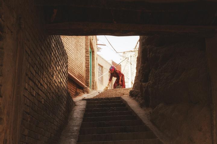维吾尔族花纹图片
