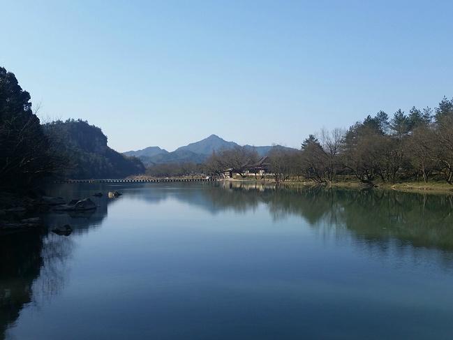 春节银川来一场说走就走的旅程_v旅程自驾_自丽水到六盘山攻略攻略图片